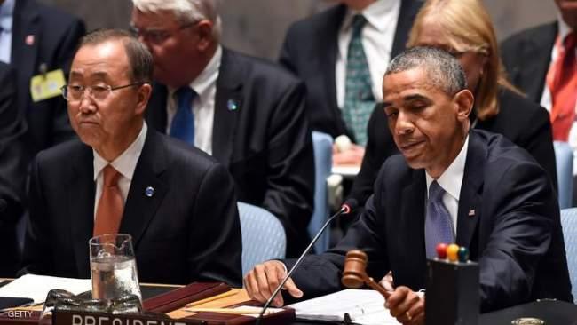 أمريكا تنحاز للمغرب وتعبر عن عدم رضاها عن تصريحات بان كي مون