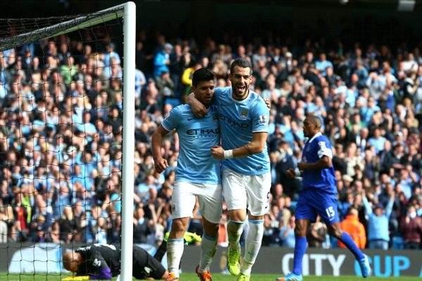 دوري أبطال أوروبا: مانشستر سيتي إلى ربع النهائي لأول مرة في تاريخه