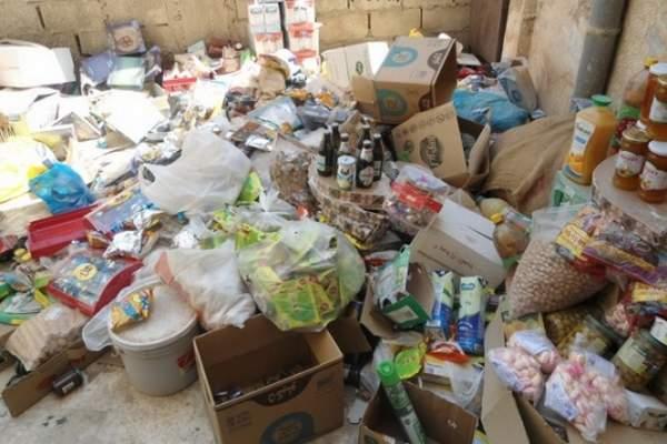 حجز وإتلاف 750 طنا من المنتجات غير الصالحة للاستهلاك خلال الشهرين الماضيين على المستوى الوطني