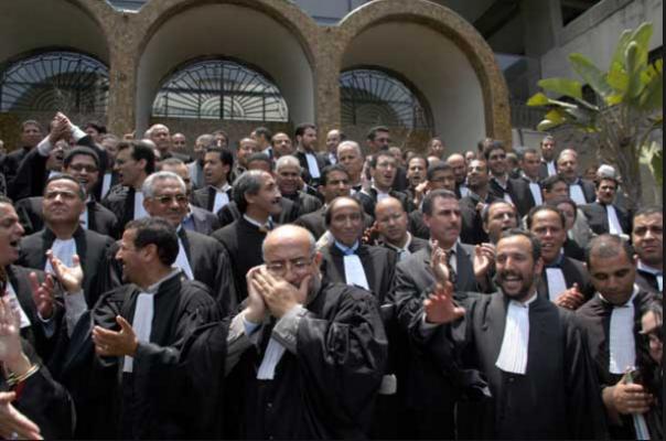 نقيب هيئة المحامين بالدار البيضاء يقاضي بان كي مون دوليا