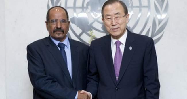 """""""البوليساريو"""" تستنجد بـ""""مجلس الأمن"""" لوقف الرد المغربي ضد بان كيمون"""