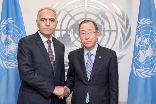 هذا رد المغرب النهائي على بان كي مون ومجلس الأمن