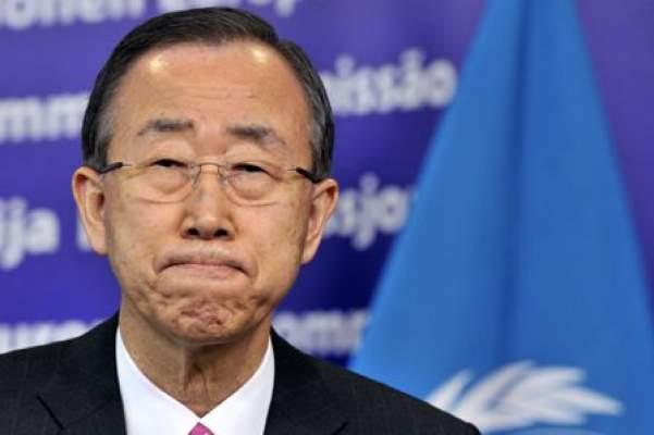 مجلس الأمن يقرر تأجيل الاستماع إلى تقرير بان كيمون حول نزاع الصحراء