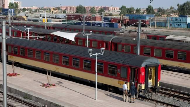 البنك الإفريقي يمنح المغرب قرضا بقيمة 112,30 مليون دولار لتقوية المنظومة السككية