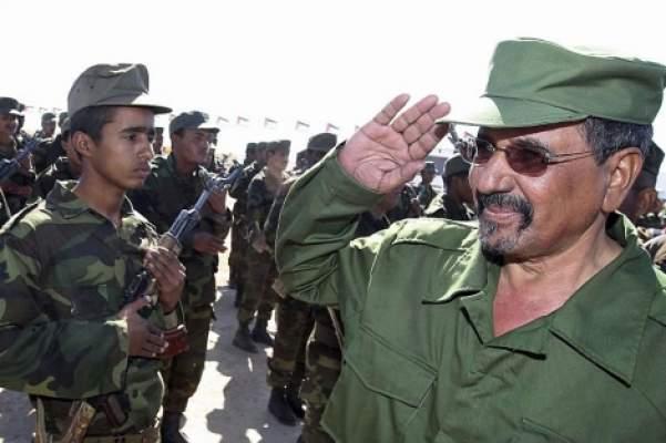 """الجزائر تفكك مخيمات جبهة """"البوليساريو"""" بتندوف بسبب الأزمة الاقتصادية"""