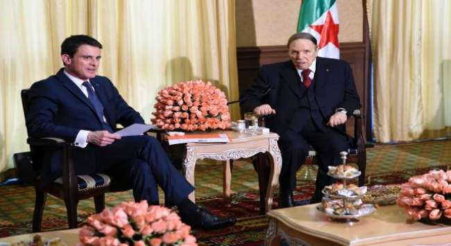 بوتفليقة يستعد لاختيار خليفته بسبب عجزه على حكم الجزائر حتى 2019