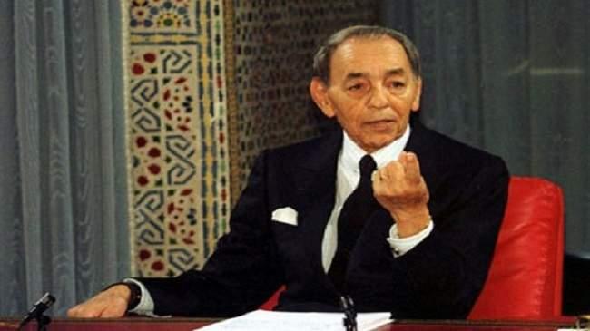 """عندما قبل الحسن الثاني """"الاستفتاء"""" في الصحراء"""