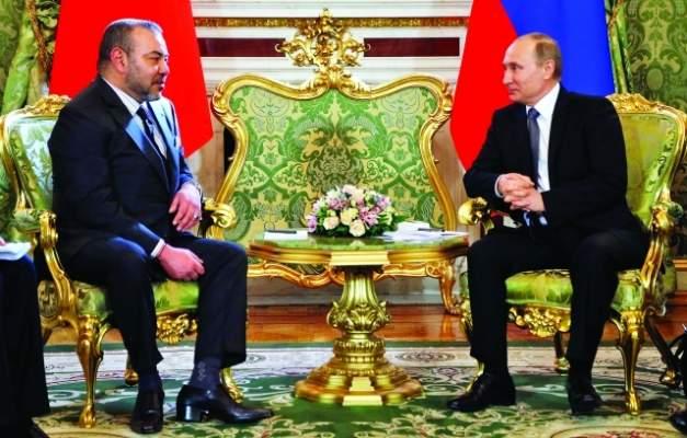 سابقة.. المغرب يراهن على موسكو في مجلس الأمن والبوليساريو على واشنطن