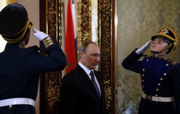 """""""البوليساريو"""" والجزائر يزوران روسيا لمنع أي تغيير في موقفها من الصحراء"""
