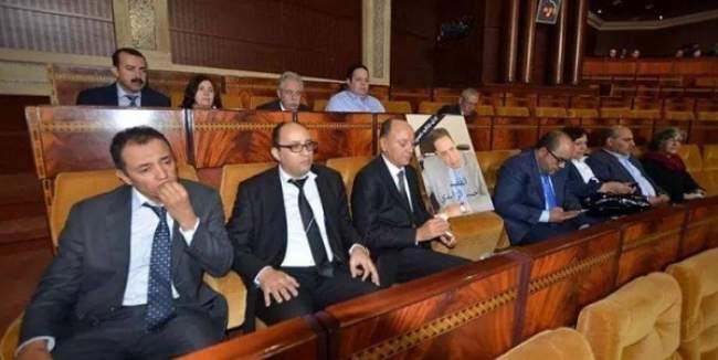 البديل الديمقراطي يرفع مطلب الملكية البرلمانية في مؤتمره التأسيسي