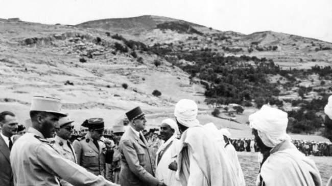 رائد في جيش التحرير الجزائري: صنعنا 5 آلاف بندقية و200 قذيفة هاون بالمغرب