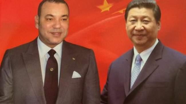 المغرب والصين يقرران الانتقال إلى السرعة القصوى