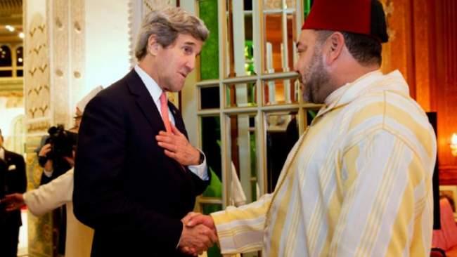 """استطلاع رأي أمريكي يدعم مغربية الصحراء ويحرج """"البوليساريو"""""""