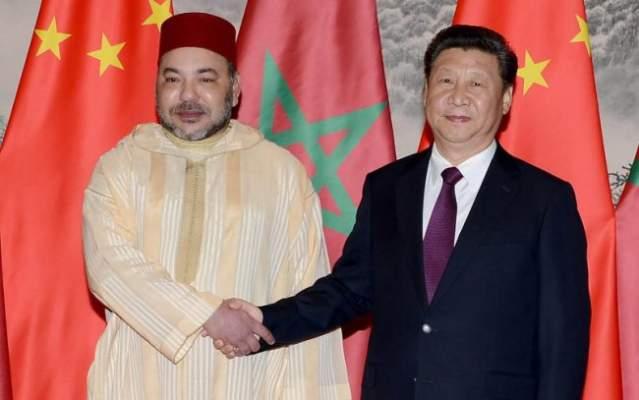 الصين تساهم في تشييد أحد أكبر المشاريع الاقتصادية في تاريخ المغرب