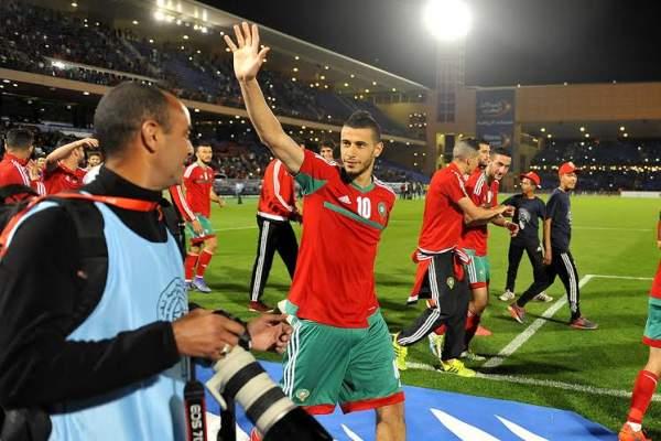 رونارد يعلن لائحة المنتخب المغربي لمبارتي الكونغو وليبيا