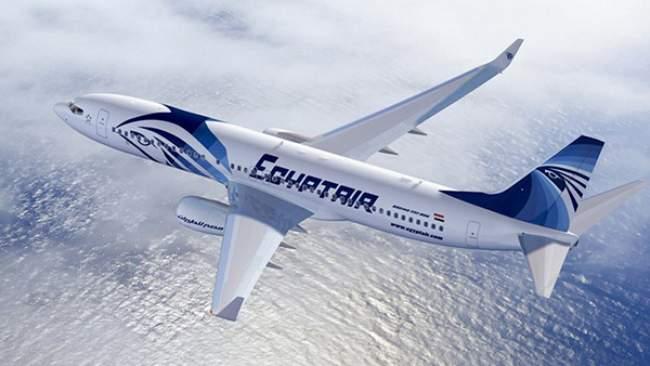 الجيش المصري يعلن العثور على حطام الطائرة المفقودة