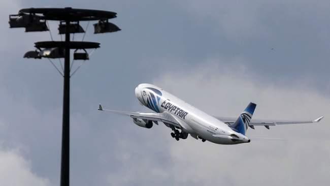 الطب الشرعي: أشلاء ضحايا الطائرة المصرية تكشف حدوث انفجار