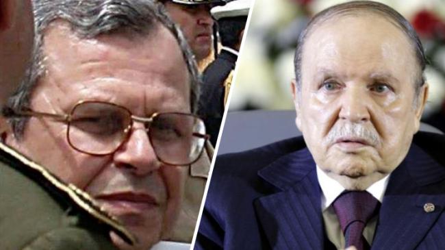 """مدير المخابرات الجزائرية السابق : الجزائر لم تعد دولة في عهد """"بوتفليقة"""""""