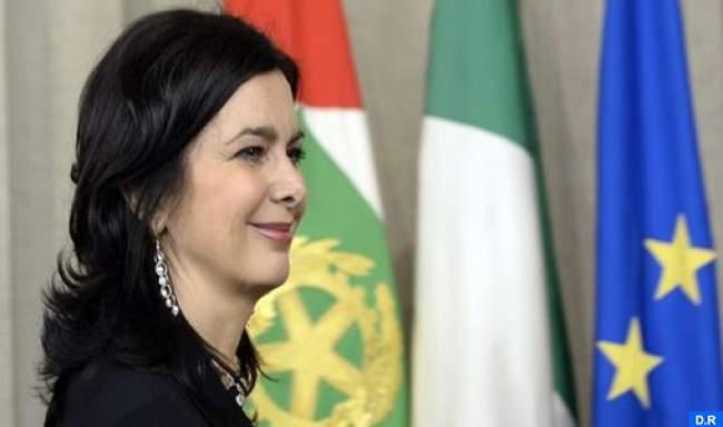 إيطاليا تتولى الرئاسة الدورية للجمعية البرلمانية للاتحاد المتوسطي خلفا للمغرب