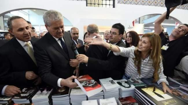 """المغرب يقاطع معرض الجزائر الدولي بسبب """"البوليساريو"""""""