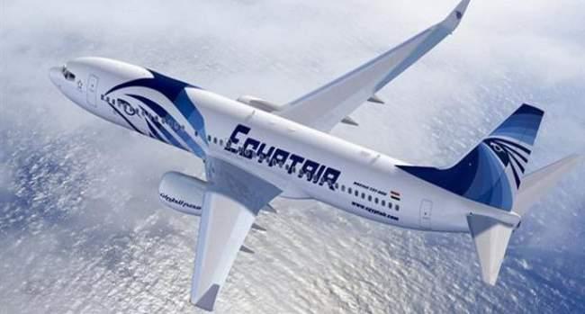 الطائرة المصرية المنكوبة ..إلتقاط إشارات من أحد الصندوقين الأسودين