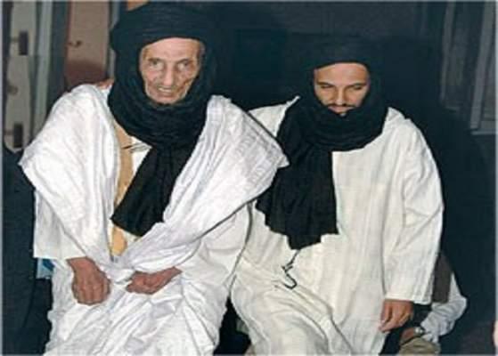 """والد زعيم """"البوليساريو"""": لو أجري إستفتاء في الصحراء سأصوت للمغرب (3/3)"""