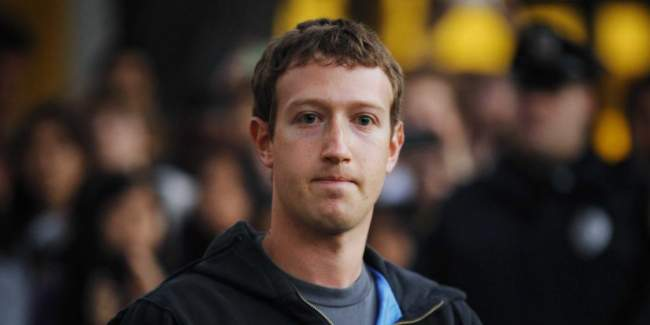 قراصنة عرب يخترقون حسابات مؤسس فيسبوك ويكشفون كلمة مروره