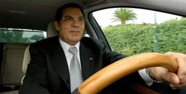 بن علي يعود للواجهة ويرفع دعوى ضد قناة تونسية (+ فيديو)
