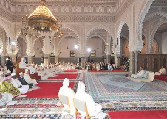 صحيفة مصرية: الدروس الرمضانية تعبير عن تفرد المغرب في تدبير الحقل الديني