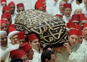 10 أكبر جنازات في التاريخ.. منهم جنازة الحسن الثاني