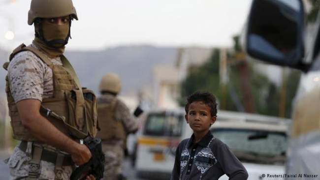التحالف العربي يدعو الأمم المتحدة لبحث تقرير الانتهاكات في اليمن