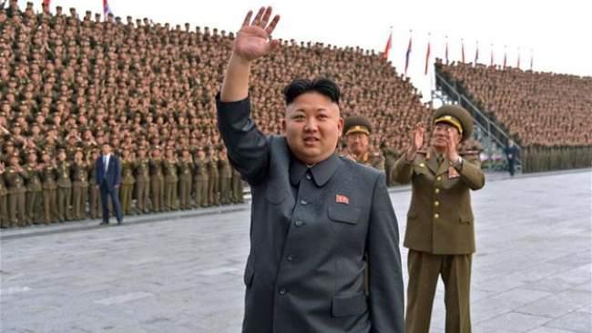 كيم جونغ أون يعتبر تجربة بلاده الصاروخية نجاحا يهدد الولايات المتحدة