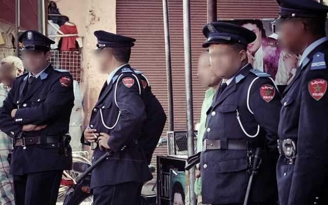 الخميسات.. شرطي يطلق رصاصة تحذيرية لتوقيف شخص