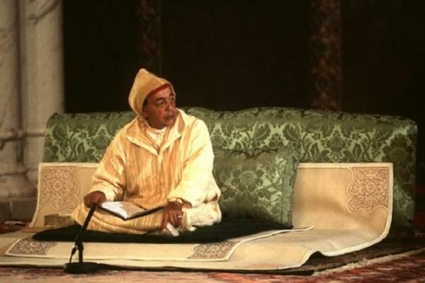 """بلكبير لـ """"الأيام"""": هكذا كان الحسن الثاني """"يجدب"""" مع عبد السلام ياسين !"""