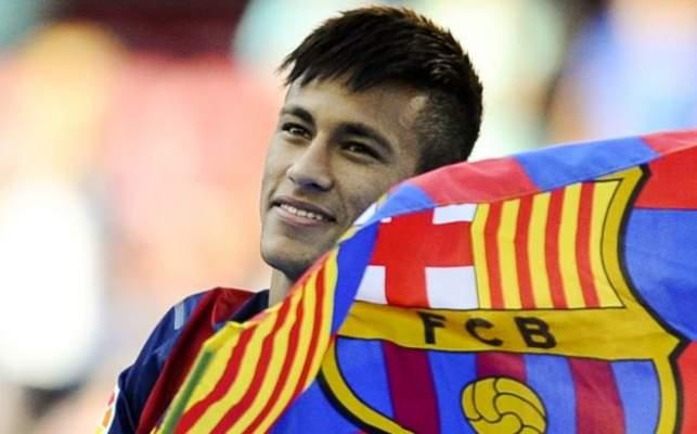 رسميًا.. برشلونة يجدد عقد نيمار حتى 2021