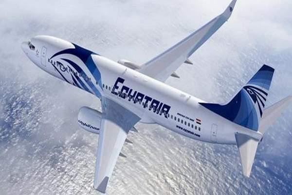 انتشال جميع رفات ضحايا الطائرة المصرية المنكوبة بموقع سقوطها في البحر