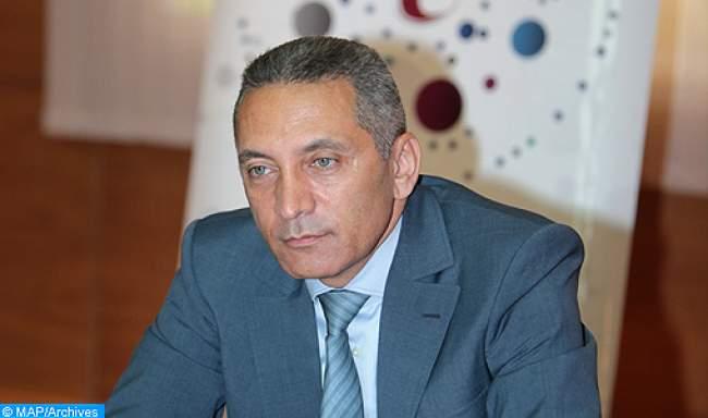 العلمي: مخطط التسريع الصناعي هدفه خلق فرص العمل لمئات المغاربة
