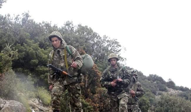 """استخبارات الجزائر.. """"عقبة"""" تخلّص منها الجيش"""