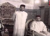تفاصيل الليلة الرهيبة لبيعة الملك محمد السادس ساعات بعد وفاة والده