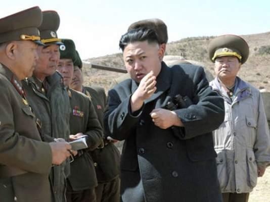 كوريا الشمالية توجه تحذيرا شديد اللهجة لواشنطن