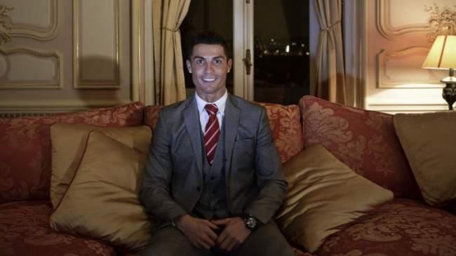 فندق كريستيانو رونالدو يوفر 60 وظيفة في لشبونة