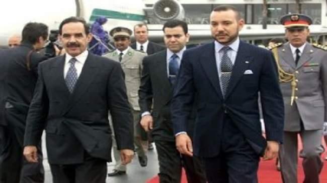 عندما تدخل الجيش المغربي لإفشال انقلاب ضد الرئيس الموريتاني معاوية