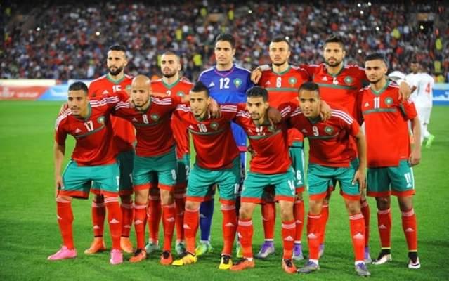 مفاجآت بالجملة في لائحة رونار لمواجهة ألبانيا وساوتومي