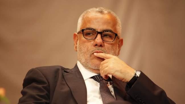 """بنكيران يقود رسميا سفينة حزب """"البيجيدي"""" في انتخابات 7 أكتوبر"""