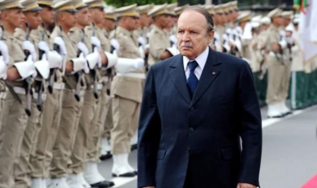 بوتفليقة يحدث انقلابا داخل الجيش الجزائري تمهيدا لخلافته