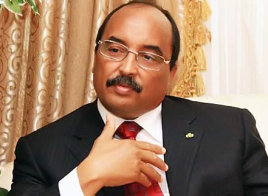 غياب الرئيس ولد عبد العزيز عن لقائين دوليين يثير الجدل في موريتانيا