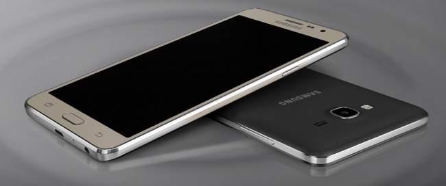 """شركة """"سامسونغ"""" تطلق بالمغرب هاتفها الجديد """"Galaxy ON7"""""""