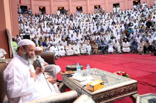 """القباج: اتفاق المغراوي و""""البام"""" وراء قرار إعادة فتح دور القرآن"""