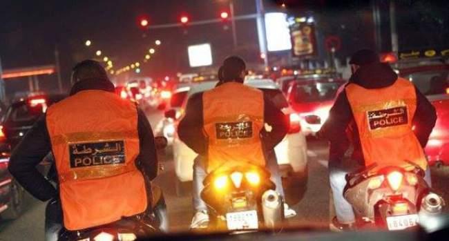 الدار البيضاء .. توقيف شخص يشتبه في اعتدائه على ثلاثة أجانب وشرطي