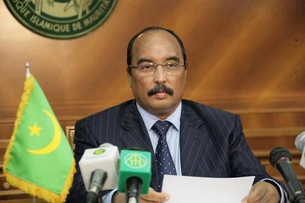 الرئيس ولد عبد العزيز يستعد للرحيل عن السلطة في موريتانيا